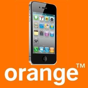 les employ s orange pourront bient t s acheter un iphone. Black Bedroom Furniture Sets. Home Design Ideas