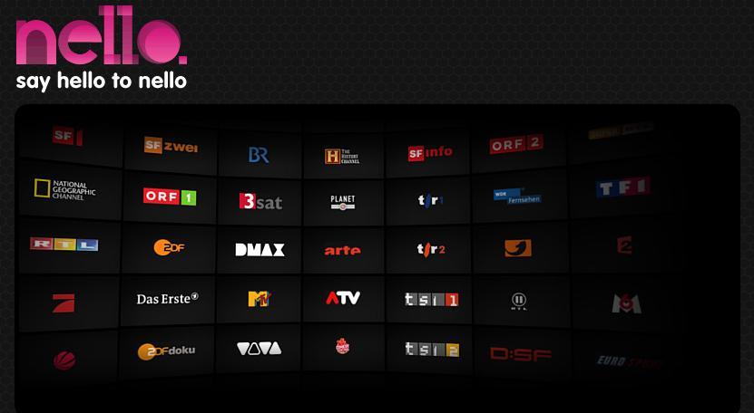 zattoo tv gratuitement